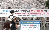 Municipalities refuse entry to cancelled flower festival areas