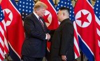 Trump's North Korea diplomacy deserves credit for preventing war: Woodward