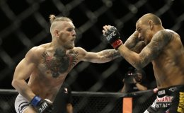 Conor McGregor agrees to UFC return vs Poirier on Jan. 23