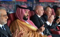 EPL told to consider blocking Saudi Arabia buying Newcastle