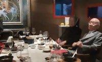 Ex-dictator Chun seen at lavish luncheon on coup anniv.