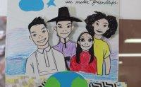 Art fair celebrates 70th year of Philippines-Korea friendship