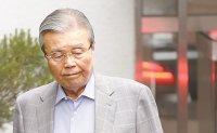Tasks await Kim in creating new start for opposition party