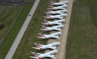 American Airlines to shed 25,000 jobs