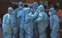 WHO says COVID-19 variant in India 'of concern'