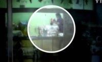 Video footage of nurse abusing newborn stirs outrage