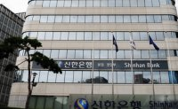 [Reporter's Notebook] Can English names break hierarchy in Shinhan?