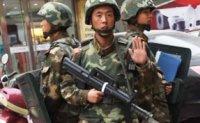 8 killed in Xinjiang knife attack