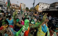 Indian PM Modi's ruling party loses crucial state election