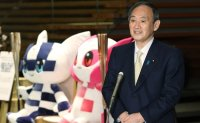 G7 unanimously supports for holding Olympics this summer: Japan's PM
