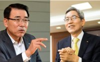 Shinhan, KB in dilemma over dividend payments