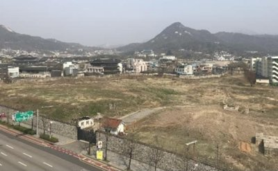Gov't petitioned to resolve Seoul City-Korean Air disputes over airline-owned land