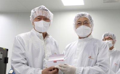 SK Bioscience to license in Novavax' COVID-19 vaccine