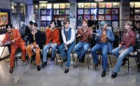 BTS tops two Billboard charts with latest hit 'Dynamite'