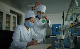 Coronavirus: How North Korean factories could benefit as the rest of the world goes into lockdown
