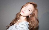 Ex-Girls' Generation member Jessica to write novels