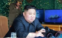 North Korea tests new missile - and Trump's resolve