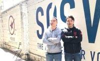 Startup workers' spirit of challenge lives on despite pandemic