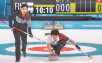 Korea beats Finland, loses to China