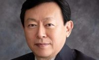 Shin Dong-bin to lead Japanese Lotte Holding