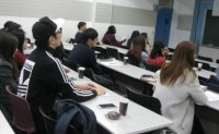 Busan receives foreign students' applications for W1 million scholarship