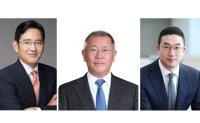 Samsung, Hyundai, LG ramp up charitable giving amid pandemic