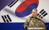 US Forces Korea service member confirmed with coronavirus