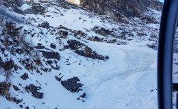Remains of four Korean teachers killed in Annapurna avalanche return home