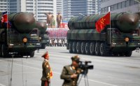 North Korea believed to have replaced chief of military intelligence bureau
