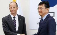 US diplomat meets Seoul officials on Korea-Japan row