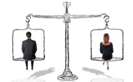 FSS urged to take lead in accelerating gender equality