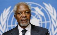Kofi Annan dies at 80