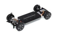 Hyundai Motor Group unveils E-GMP electric car platform