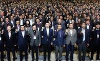 Chaebol New Year events go digital