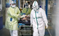 Japanese with suspected coronavirus infection dies in China