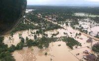 Laos blames SK E&C for dam collapse