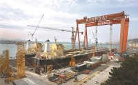 Hyundai Heavy grapples with series of worker deaths