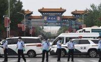 China reports 57 new coronavirus cases