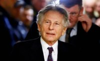 Polanski cancels visit to Polish film school