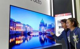 Dramatic turnaround for LG Display