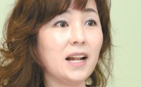 Gong Ji-young reflects on life as a novelist in new book