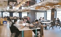 SK at forefront of transforming Korea's workplace culture