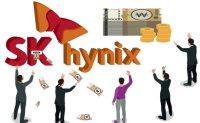 SK hynix employees get hefty bonus
