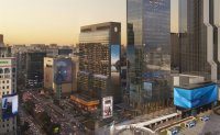 Grand InterContinental Seoul Parnas unveils 'true luxury'