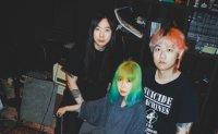 Seoul punk band goes psychedelic