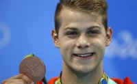 Sexual harassment probe: Hungarian swimmer banned from leaving Korea