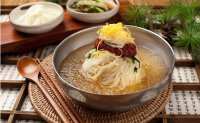 Decades on, homegrown 'milmyeon' delights Busan residents' taste buds
