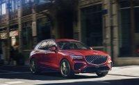 Genesis unveils GV70 SUV to vie with BMW X3, MB GLC
