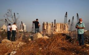 Korea to provide $1 million worth of emergency aid to explosion-hit Lebanon