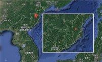 2.5-magnitude earthquake near North Korea's nuke test site